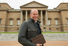 Stately Homemaking with Phil Spencer