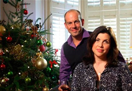 Phil and Kirstie's Perfect Christmas